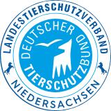Logo Deutscher Tierschutzbund - Landestierschutzverband Niedersachsen e V